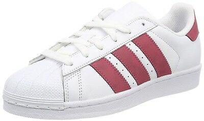 ADIDAS ORIGINALS SUPERSTAR Womens Shoes Girls