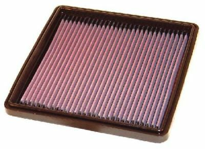 K&n Filter Air Filters Performance Air Filters 33-2076 for Porsche 911