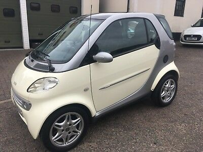 Smart Car Fortwo - RARE Limited One Edition - JUST HAD FULL ENGINE REBUILD!