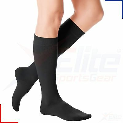 Medi Duomed Varicose Vein Medical Compression Support Stockings Below Knee