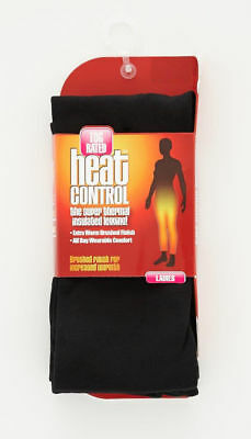 Ladies Super Thermal Insulated Legging - Heat Control - Extra Warm All Day Wear
