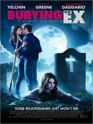Burying the ex - DVD NEUF SOUS BLISTER