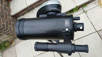 "IMMACULATE  SkyWatcher SkyMax 127 'SynScan' AZ GoTo 5"" Computerised (10211) USED"