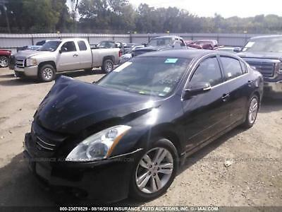 2011 2012 Nissan Altima Driver Roof Airbag Only Lh Side Roof Airbag 4Dr Oem