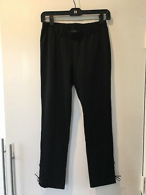 Hatch Collection Maternity Pants The Stable Legging Size 1