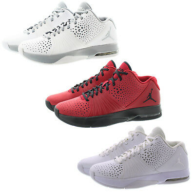 4014e08cddd Nike 807546 Mens Air Jordan 5AM Low Top Training Basketball Shoes Sneakers