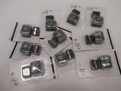 10 Elf Dual Pencil Sharpener Aa 10370