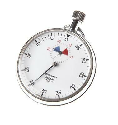 Maritime Tag Heuer Yacht Timer AS IS