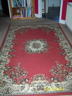 Turkish Authentic Omid Asia Oriental Rug
