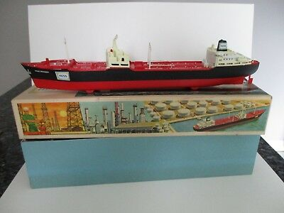 "1966 Hess Voyager Ship - Collectors Piece ""Free Shipping"""