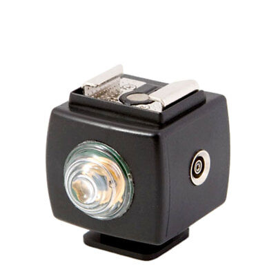 Seagull SYK-4 Accessory Shoe Slave Flash Trigger Adapter