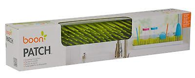 - NEW -  New Boon PATCH Countertop Drying Rack, Green