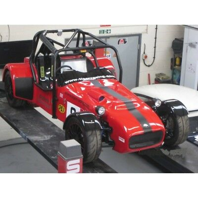 Brand New Red Tiger Avon Track / Race / Circuit Kit Car *tiger Direct* Finance!