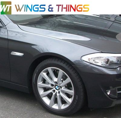 BMW 5 SERIES SALOON 2013 to 2017  F10  Ft Wing DRIVER SIDE RIGHT