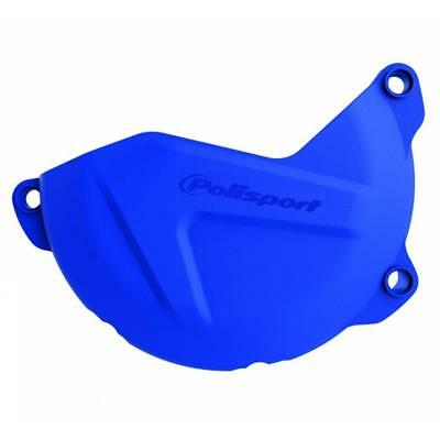 NEW Polisport Mx KTM/Husqvarna Blue Motocross Dirt Bike Clutch Cover Protector