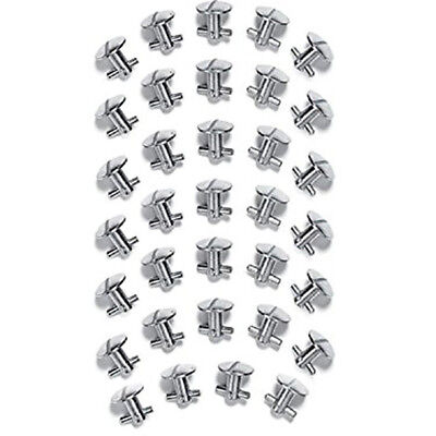 NEW Sidi SRS 34-piece Replacement Motocross Boots Sole Screws Set