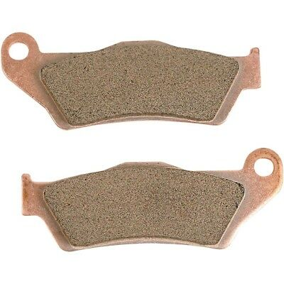 NEW EBC MX EBC Brakes BMW R1200GS R1200GS Adv 13-18 Sintered Rear Brake Pads