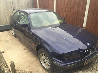 bmw e36 drift or road project