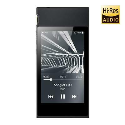 New FiiO M7 High Resolution Music Player Bundle with In-Ear Headphone