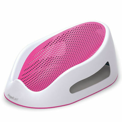Brand new Angelcare Soft Touch Bath Support, Pink