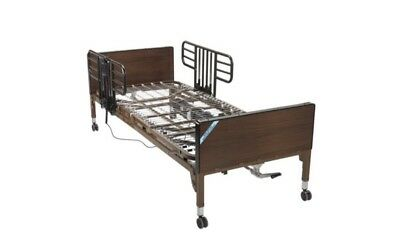 NEW: Drive Medical Semi Electric Bed