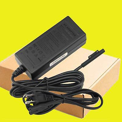 AC Adapter Charger 1625 12V 2.58A 36W for Microsoft Surface Pro 3 Pro 4