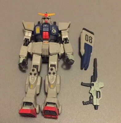 Mobile Suit Gundam 8th MS Team RX-79 Ground Type