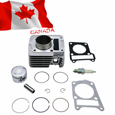 Cylinder Piston Rings Top End Kit Fit Yamaha TTR125 TTR-125 2000-2005 2004 2003