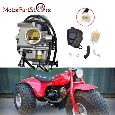 New ATV Carburetor Carb for Honda Foreman450 TRX450 ES FE FM S 1999-2004