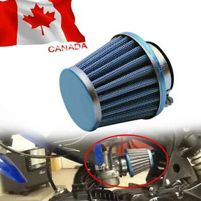 38mm AIR FILTER GY6 50cc QMB139 CHINESE SCOOTER MOPED ATV DIRT BIKE 50CC-125CC