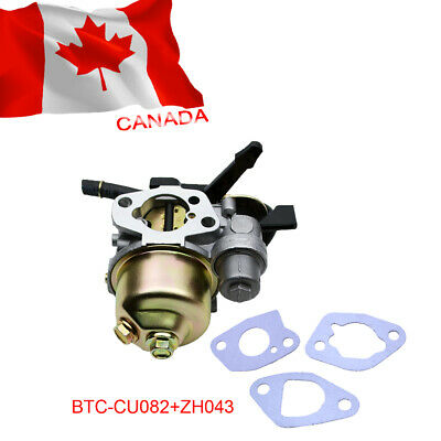 For HONDA Carburetor Carburettor Carb 168f GX160 5.5HP GX200 6.5HP Engine Durabl