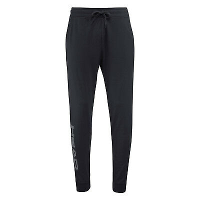 Head Mens Transition Byron Pants - Black & Anthracite RRP 38.00
