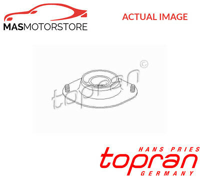 200 439 Topran Front Top Strut Mounting Cushion P New Oe Replacement