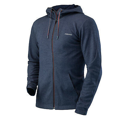 Head Mens Full Zip Transition Hoody - RRP £50