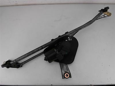 Mini Cooper 2003 1.6 Windscreen Front Wiper Motor & Mechanism Linkage