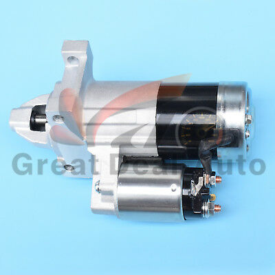 LS1 V8 Starter Motor for Holden Commodore Calais Adventra Berlina Monaro 5.7L