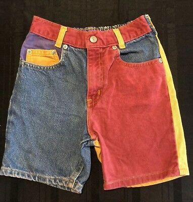 Metro Express By Sears Vintage Boy Shorts Size 6