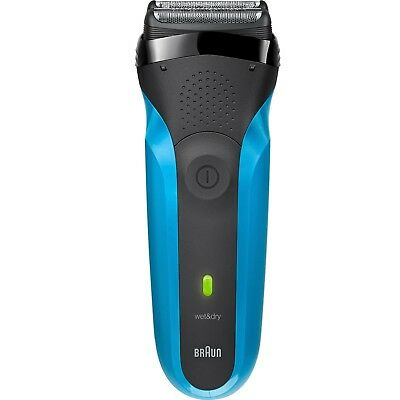 Braun Series 3 Men's Shaver Wet And Dry 310S