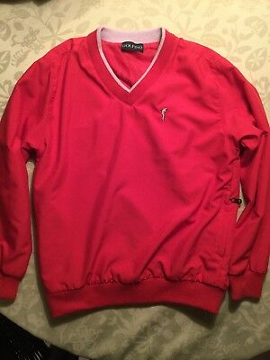 Golfpullover Junior
