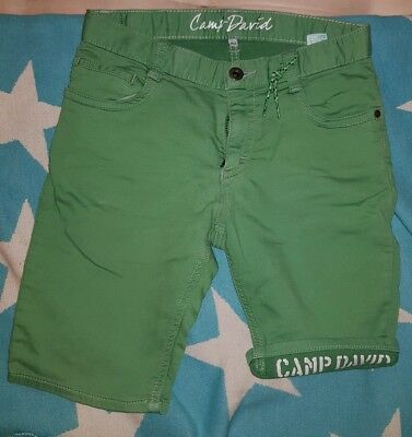 Camp David Shorts Gr.152 Jungen