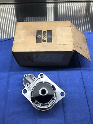 NOS Mopar 5206601 Starter Housing New OEM Chyrsler Dodge