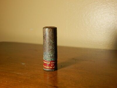 Vintage Angelus Rouge Incarnat  by The House of Louis Philippe Lipstick Tube
