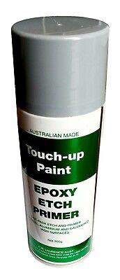 Australian Made Epoxy Grey Primer Spray Paint 300G Can - Internal & External
