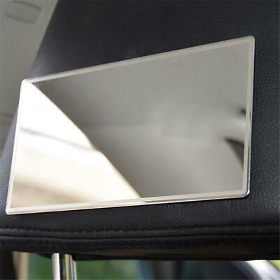 140g Stainless Steel Cosmetic Sun Visor Makeup Compact Car Decorative Mirror