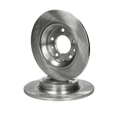 Set 2 pezzi disco freno ventilato post Ø280mm Mazda 6 MX-5 III NC Sport GH Kombi