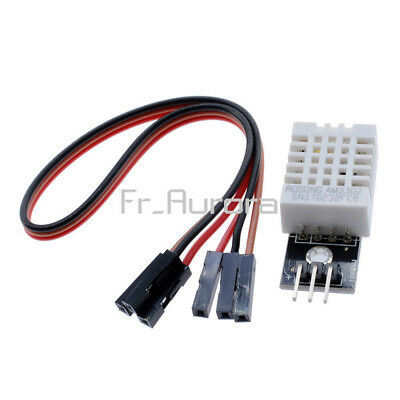DHT11 DHT22/AM2302 DS18B20 Digital Temperature and Humidity Sensor Module