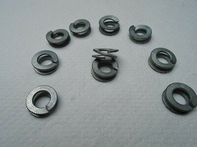 """Thackery washers 1/4"""" (.276""""ID) pack of 10"""