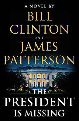 The President Is Missing_ A Nov - James Patterson