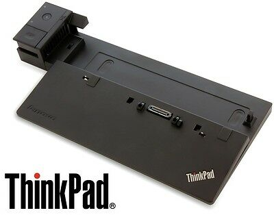 NEW Lenovo ThinkPad Pro Dock w/ 90W Power Pack