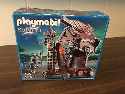 Playmobil Knights Ritter 6628 Ovp